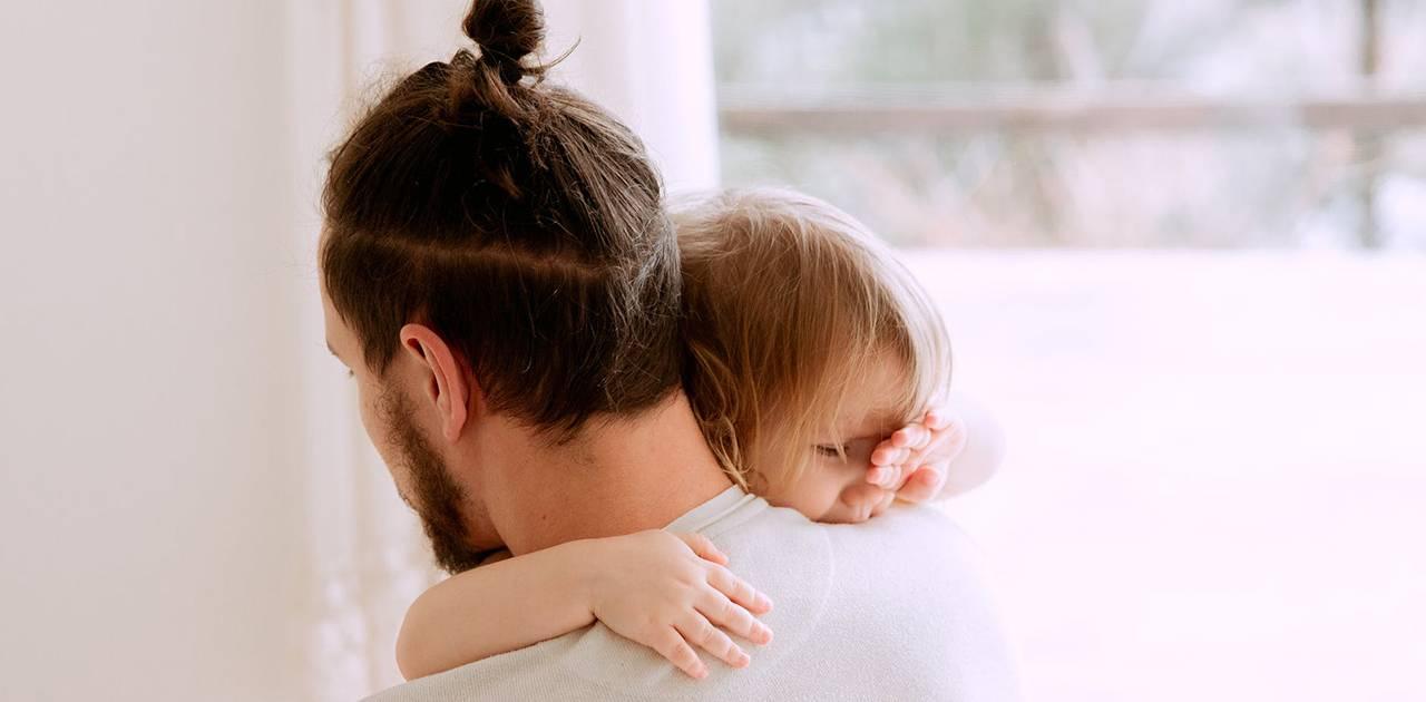 Как не злиться на новорожденных детей?