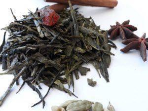 Чай с фенхелем для новорожденных при проблемах с животиком