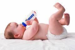 Молоко или смесь: что лучше, как смешивать, можно ли чередовать? / mama66.ru
