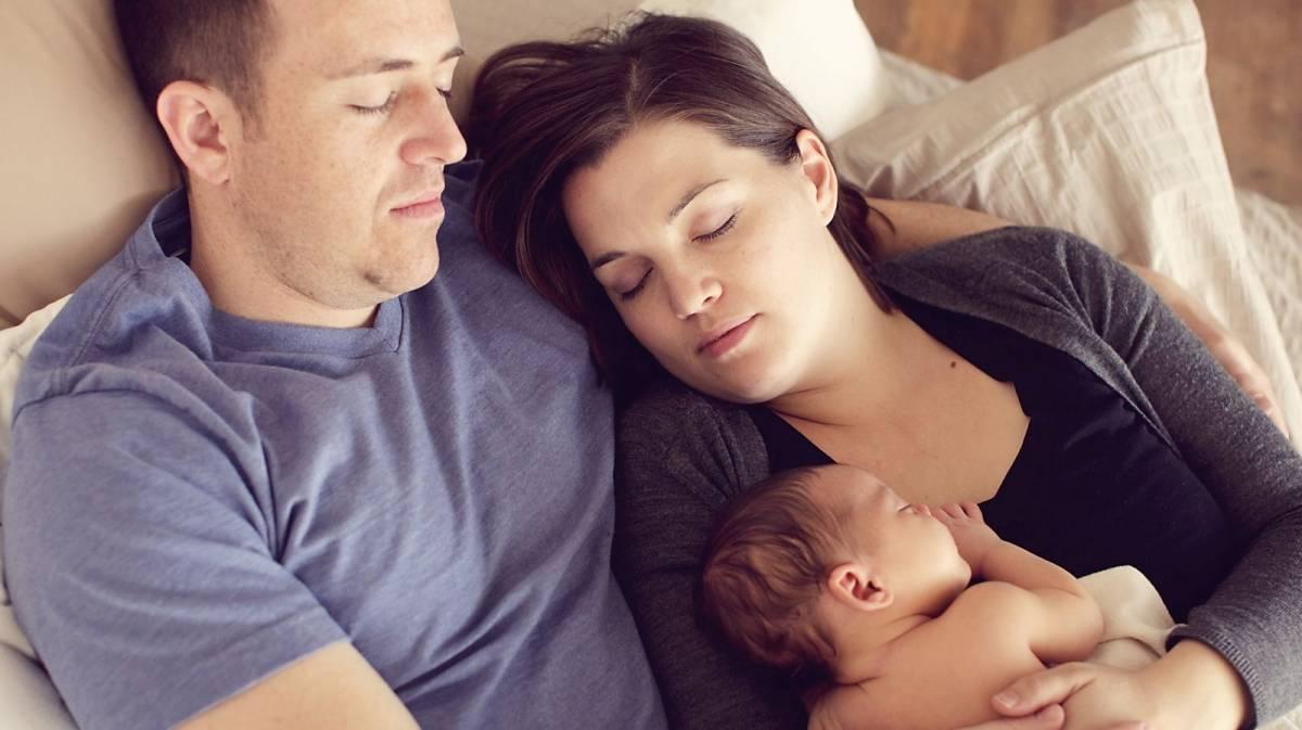 Как уложить ребенка спать вечером без слез за 5 минут