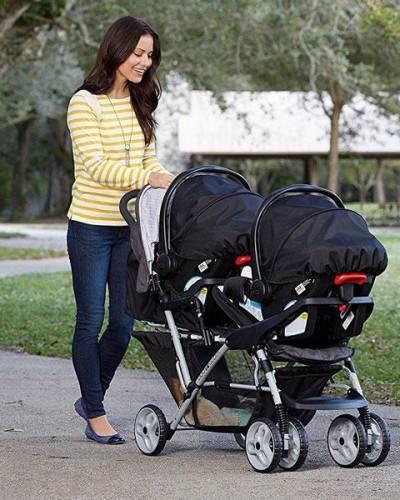 Сколько нужно гулять с новорожденным: основные тонкости первых прогулок