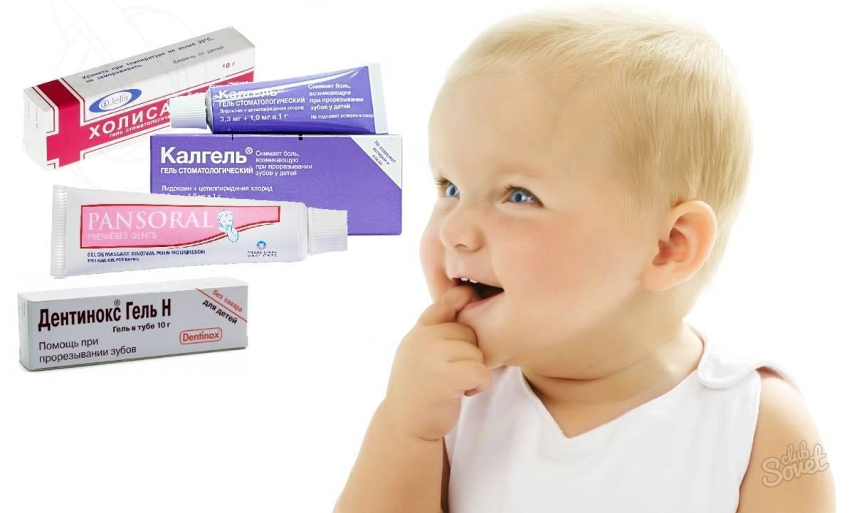 Сколько молочных зубов у детей: сроки прорезывания зубов у детей: когда и сколько?
