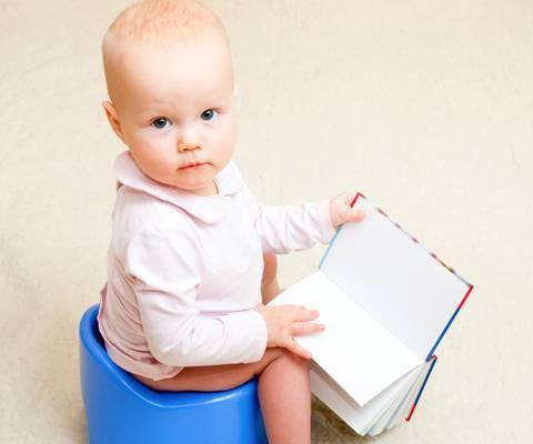 C какого возраста приучать ребенка к горшку и как научить ребенка проситься на горшок, как приучить к горшку за 7 дней или 3 дня в 1, 1,5, 2 или 3 года