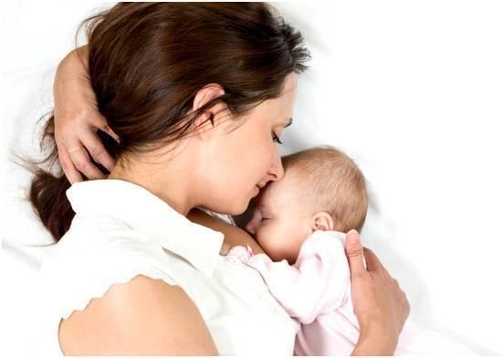 Причины плача во сне четырёхмесячного малыша