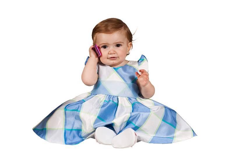 11 месяцев ребенку: развитие, что должен уметь