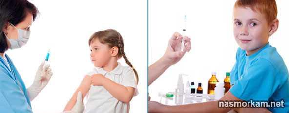 Можно ли делать манту если ребенок кашляет