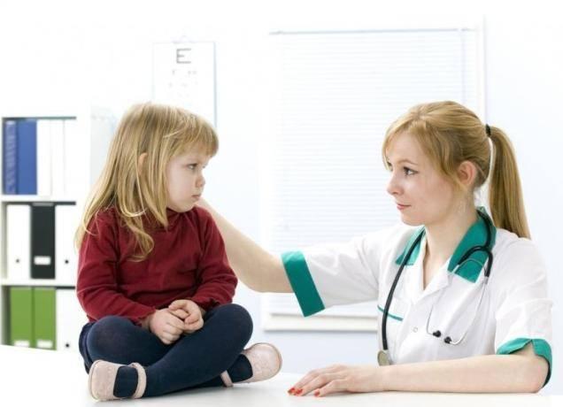 Причины и способы лечения синехий у девочек