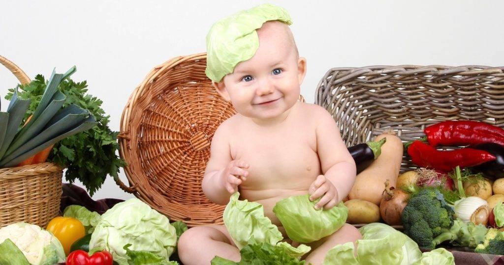 Когда ребенку можно давать белокачанную капусту? - с какого возраста можно давать белокочанную капусту - запись пользователя anzelika (anzelika1984) в сообществе питание новорожденного в категории фрукты и овощи - babyblog.ru