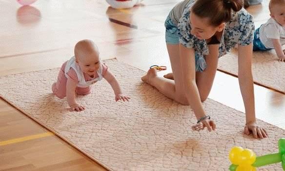 Нам 10 месяцев,а мы не сидим и не ползаем? у кого так было? - ребенок 10 месяцев не ползает - запись пользователя таша (evaeva) в сообществе развитие от рождения до года в категории физическое развитие - babyblog.ru