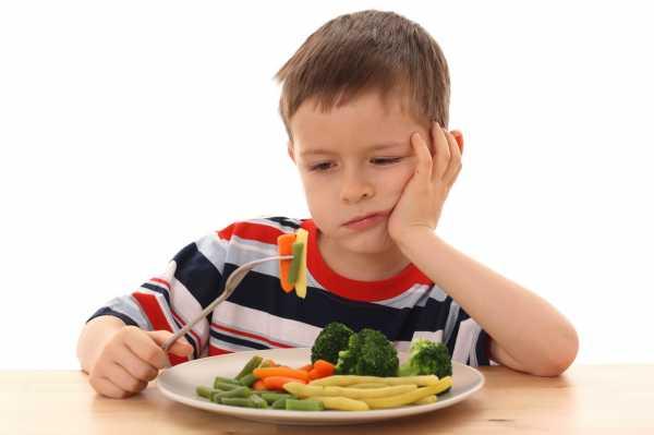 Нет аппетита: причины у взрослого