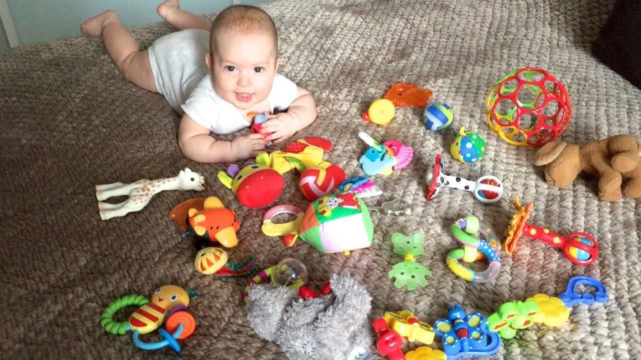 Развивающие игры и занятия для детей 1 год 9 мес - 2 года (подробный план - конспект) | жили-были