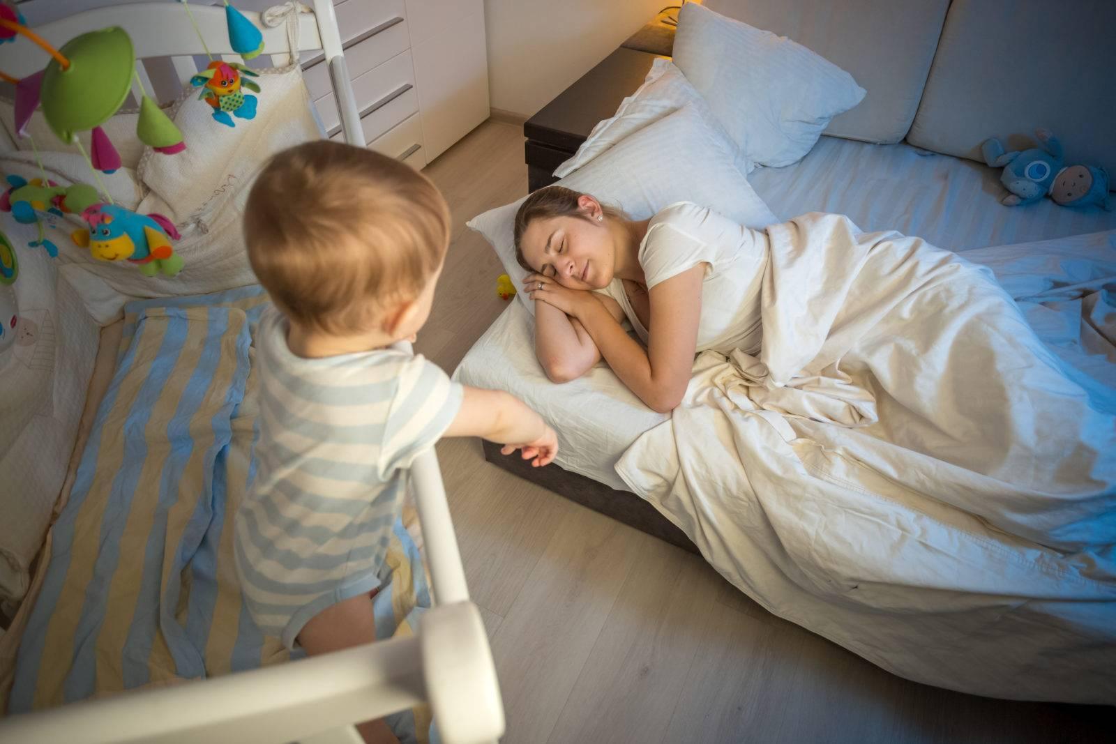Перепутали день с ночью? помогаю! по просьбам мамочек! - ребёнок перепутал день с ночью что делать - запись пользователя анастасия (glammdiva) в дневнике - babyblog.ru