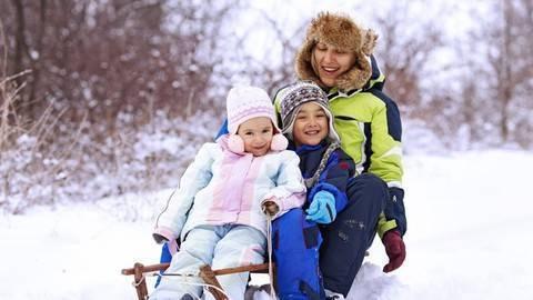 Можно ли ребенку гулять при температуре