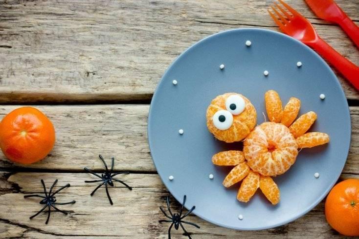 Цитрусовые детям с какого возраста. когда ребенку можно давать мандарины? со скольки месяцев можно вводить фрукт в рацион