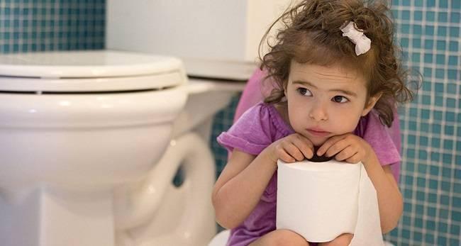 Сколько раз в день должен писать ребенок?