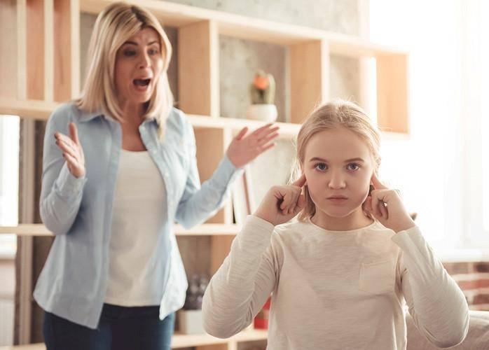 Я ненавижу себя - я монстр - я калечу психику своих детей!!!