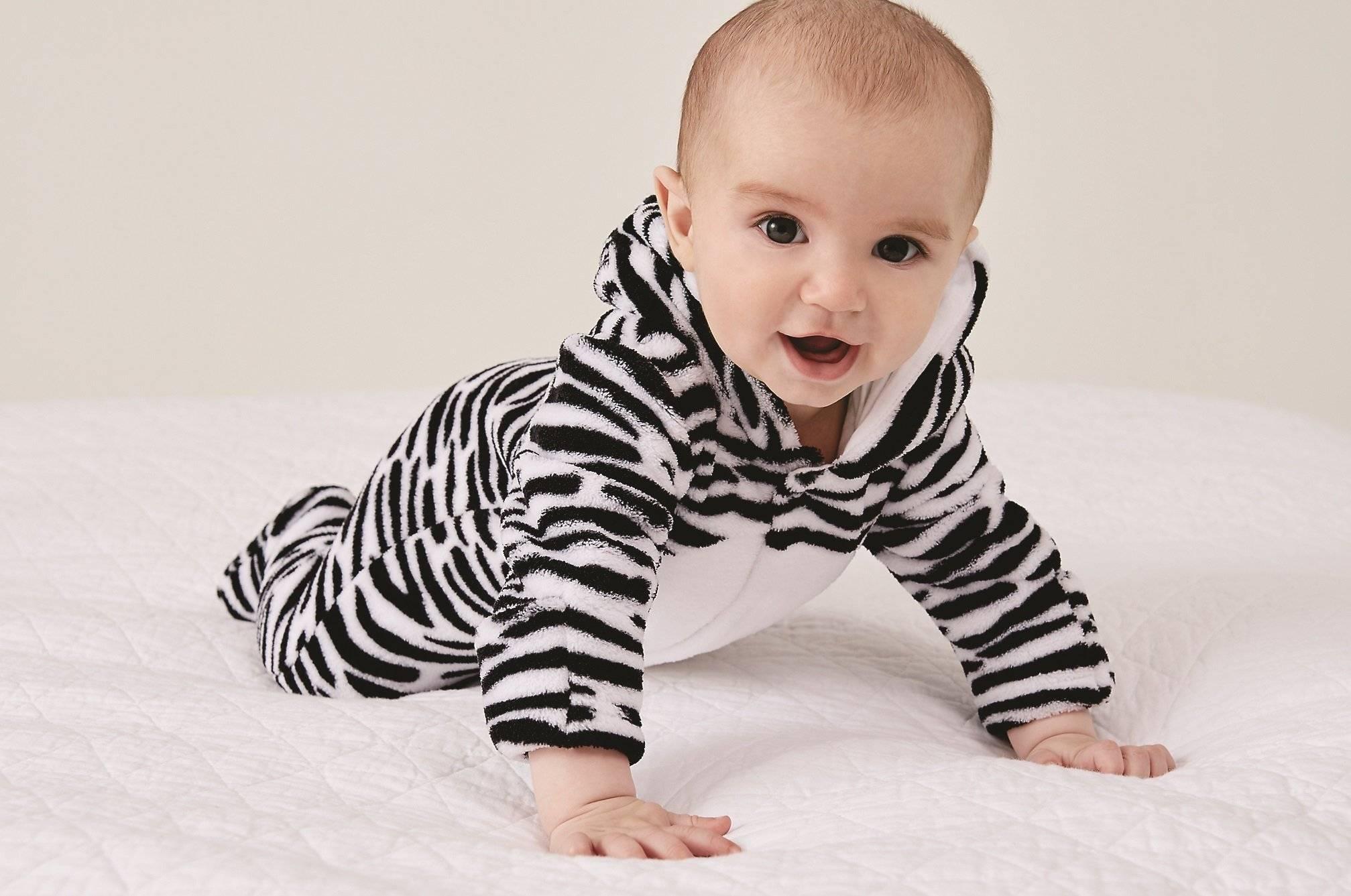 Развитие ребенка в 5 месяца, меню ребенка на пятом месяце | метки: жизнь, жизнь