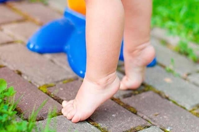 Хождение на носочках - запись пользователя анна (id1581999) в сообществе дети от шести и старше в категории здоровье - babyblog.ru