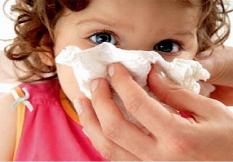Чтобы риновирусная инфекция у детей не застала врасплох, изучаем ее симптоматику и лечение