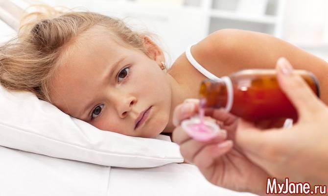 Урсосан детям: инструкция по применению для новорожденных, отзывы и как давать в суспензии