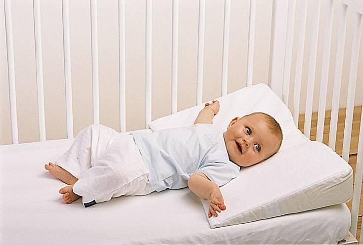 Какой матрас лучше для новорожденного?