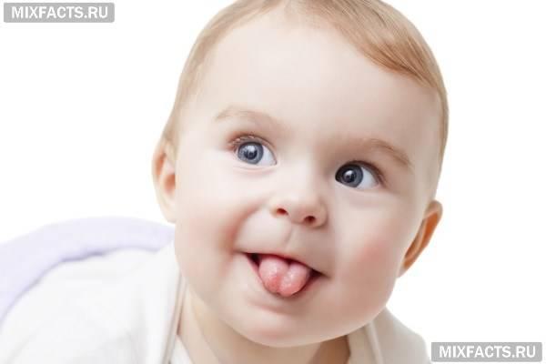 Белые пятна на коже у ребенка  причины, лечение