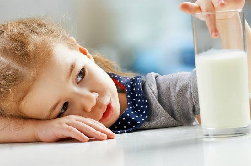 Симптомы и основные признаки непереносимости лактозы у грудничков