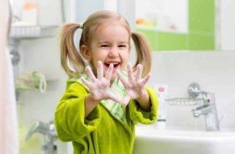 Новорожденный ребенок: уход за глазами, ушами, носом и ногтями младенца