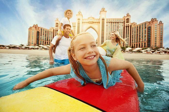Летний отдых с детьми на полтора месяца. куда ехать???