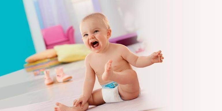 Как отучить ребенка от пеленки - советы врачей и опытных родителей
