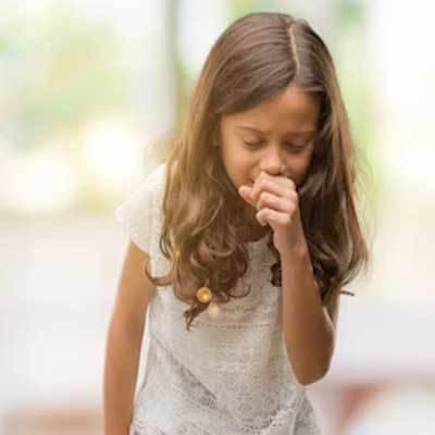 Влажный, сухой, битональный: как отличить кашель на слух