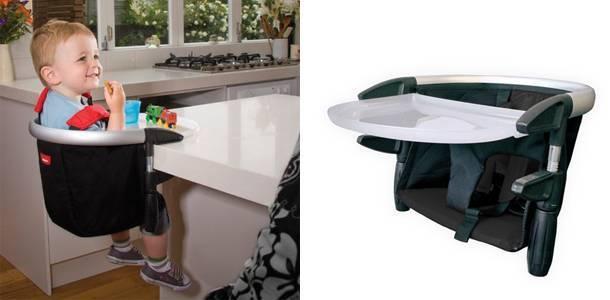 Помогите в выборе стульчика для кормления-шезлонга с 0