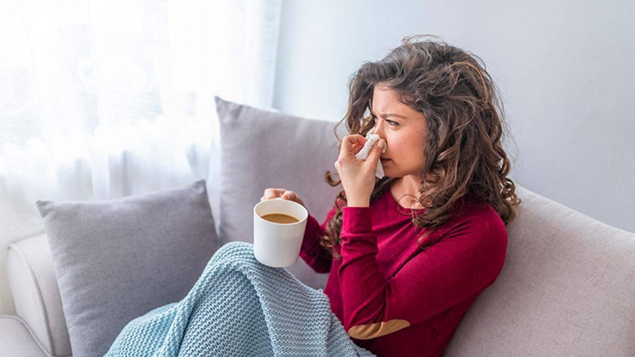 У ребенка не дышит нос – самые частые причины нарушения носового дыхания