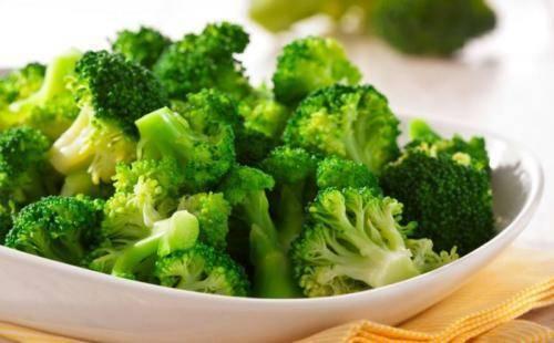 Как приготовить брокколи для прикорма ребенка?