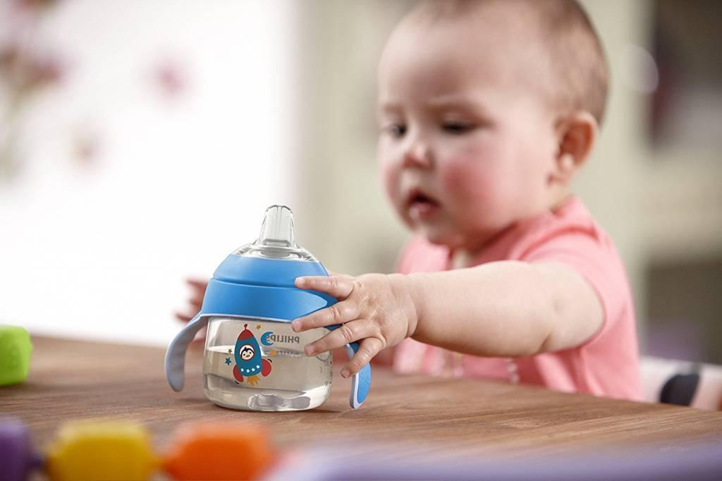 Сколько воды должен пить ваш ребенок в день?
