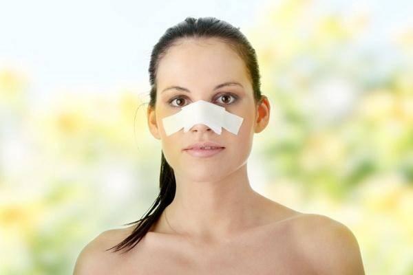 Перелом носа у ребенка: первая помощь и лечение