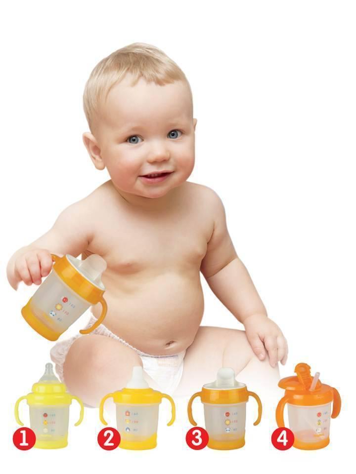 Как научить ребенка пить из поильника? - запись пользователя персиковая (novenkaya) в сообществе питание новорожденного в категории всё о питье: соки, чаи, кефир, компотики, водичка - babyblog.ru