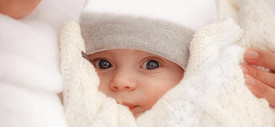 Можно ли долго гулять с ребёнком при повышенной температуре?