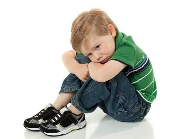 Синехии у мальчиков лечение в домашних условиях