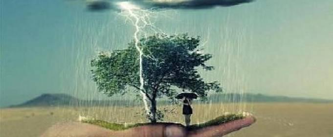 Могут ли дети реагировать на погоду и каким образом