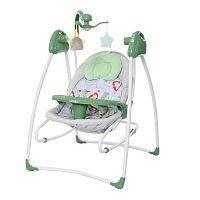 Детские кресла-качалки и шезлонги для новорожденных – как выбрать?