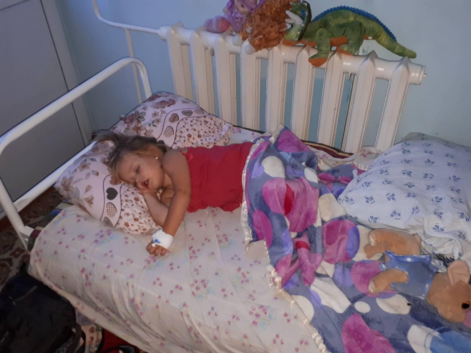 Что такое фебрильные судороги у детей и какую первую помощь нужно оказать?