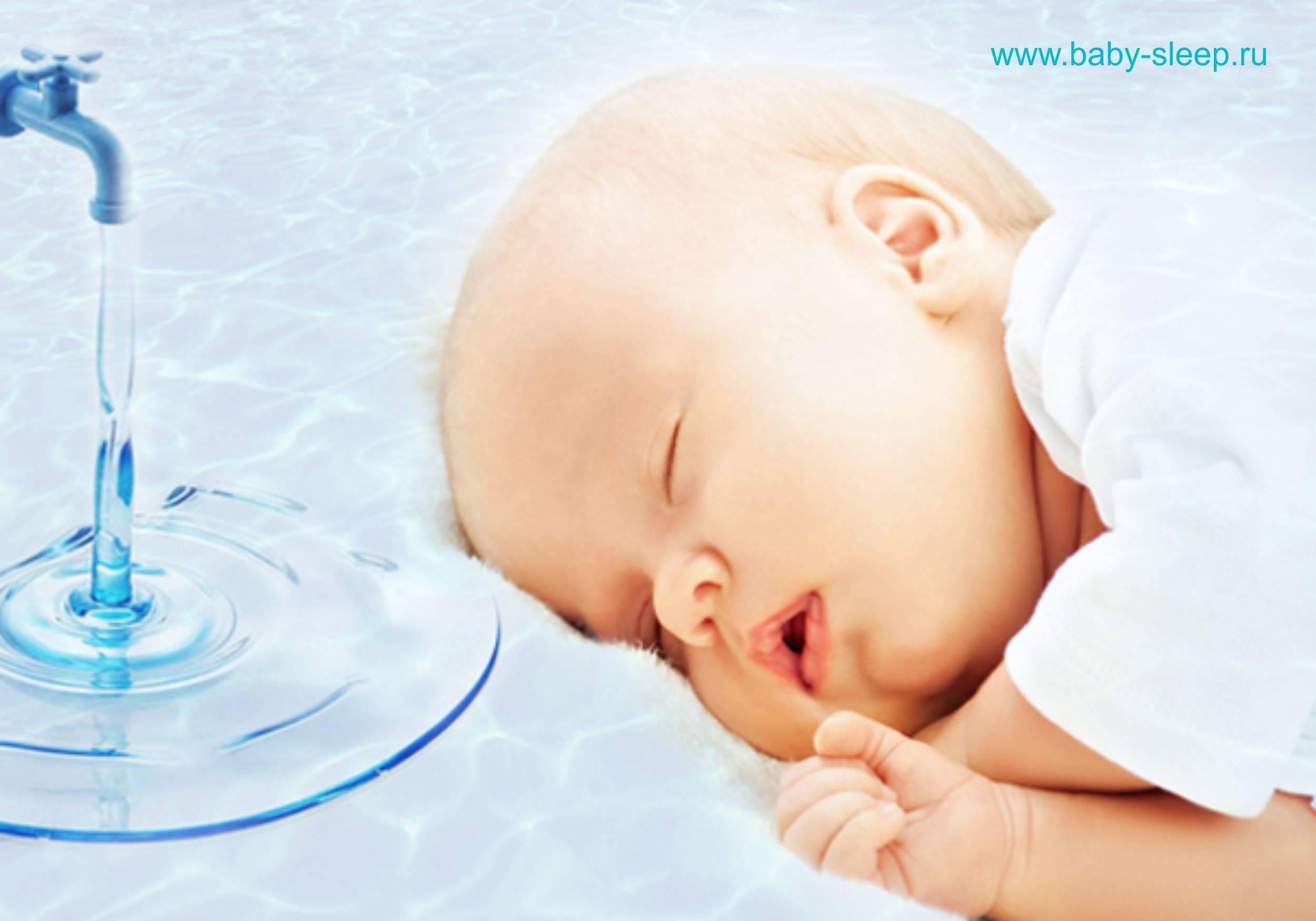 Грудничок и сон, грудничок щипается почему грудничок часто просыпается ночью