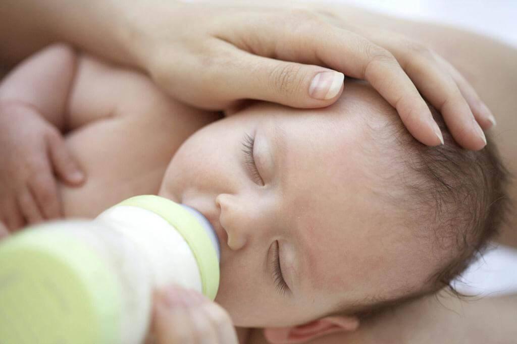 Смешанное вскармливание новорожденных: как правильно кормить? как перейти на смешанное вскармливание? какая смесь лучше при смешанном вскармливании?