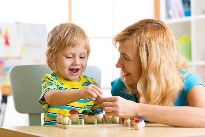 Развитие ребенка к третьему месяцу жизни
