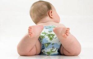 Слизь в кале у грудничка на грудном вскармливании или искусственном: причины нарушенного стула