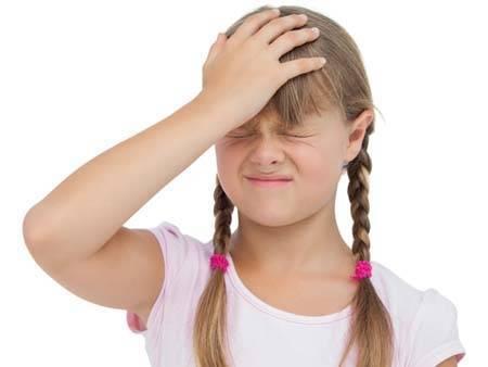 Внутричерепное давление у детей — как справиться со страшным недугом?