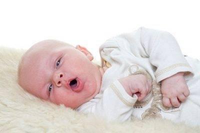 У ребенка хрюкает нос — причины похрюкиваний в носоглотке