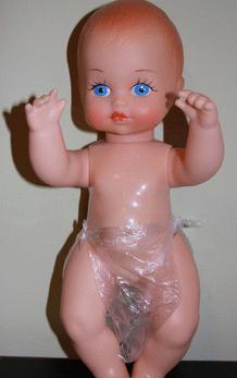 Мочеприёмник, сколько можно его держать на ребёнке? - запись пользователя lola (id2317801) в сообществе детские болезни от года до трех в категории анализы, узи, рентген - babyblog.ru