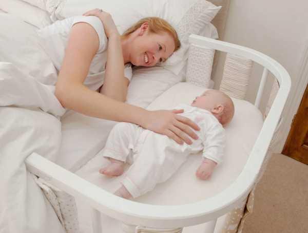 Сном младенца...